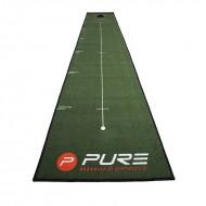 Golf Putting Mat - 66x400cm