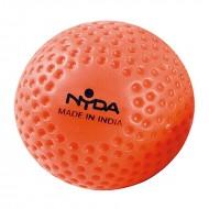 NYDA Dimple Hockey Ball -...