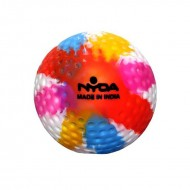 NYDA Dimple Swirl Trainer Ball