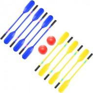 Foam Polo Hockey Kit