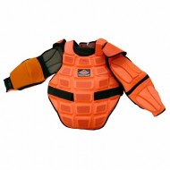 WOS Deluxe Body Armour