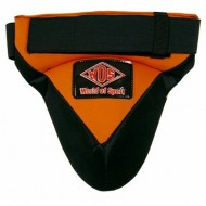 World of Sport Groin Protector