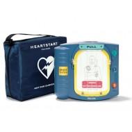 Heartstart First Aid...
