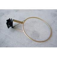 Netball Ring Adjust. - With...