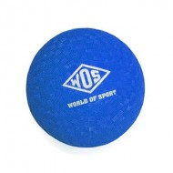 WOS Soft Inflated Ball