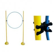 WOS Hoop Stand Kit