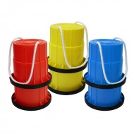 Stilt Buckets