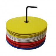 WOS 15cm Rubber Marking...