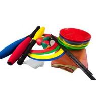 WOS Juggling Kit