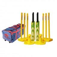 Oz Cricket School Kit