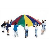 Game Parachute