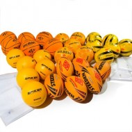 World Of Sport Ball Kit -...
