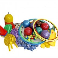 Primary Physical Education Kit