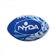 NYDA Neoprene Football
