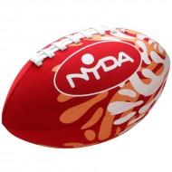 NYDA Neoprene Football Mini