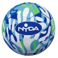 NYDA Neoprene Soccer Ball