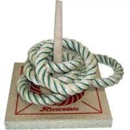 Rope Floor Quoits