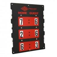 Scoreboard - Portable...