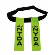 NYDA Competition Flag Belt Set