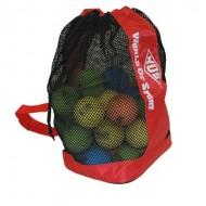 WOS Mini Nylon & Mesh Ball...