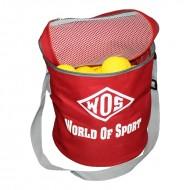 WOS International Ball...