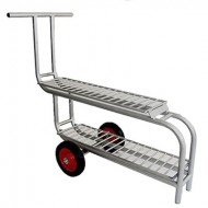 WOS Discus Trolley