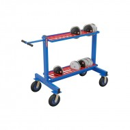 Nordic Discus Trolley