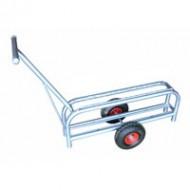 WOS Shot Trolley