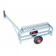 WOS Discus Shot Combo Trolley