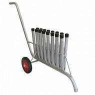 WOS Javelin Storage Trolley