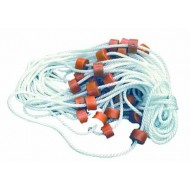 Lane Rope With Floats - 25m