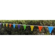 Plastic Backstroke Flags