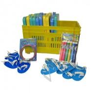 World of Sport Swim Kit -...
