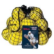 Wilson Tennis Ball Pack...
