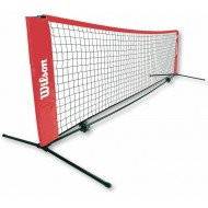 Wilson Mini Tennis Net System