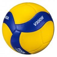 Mikasa V300W Indoor Volleyball