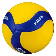 Mikasa V320W Indoor Volleyball