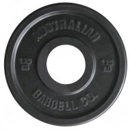 Olympic Rubber Coated Weight