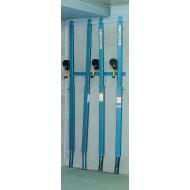 Storage Bracket - Vertical,...