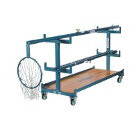 Storage Trolley For Games...