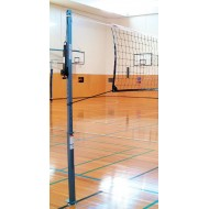 Volleyball Posts With...