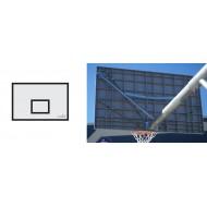 SMC Basketball Backboard...