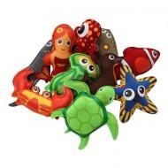 NYDA Bean Bag Set - Animals...