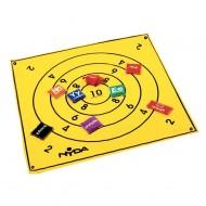NYDA Bullseye Activity Mat