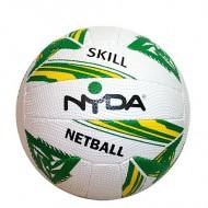 NYDA Skill Netball