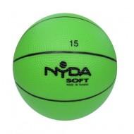 NYDA Heavy Duty PVC Playball