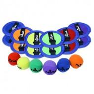 NYDA Softtoss Grip Ball Set