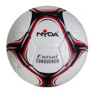 NYDA Conqueror Futsal...