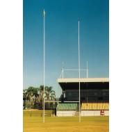 Deluxe H Design Rugby Goals...