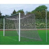 Soccer Goal Aluminium -...